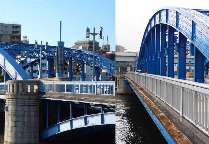 Puente Komagata