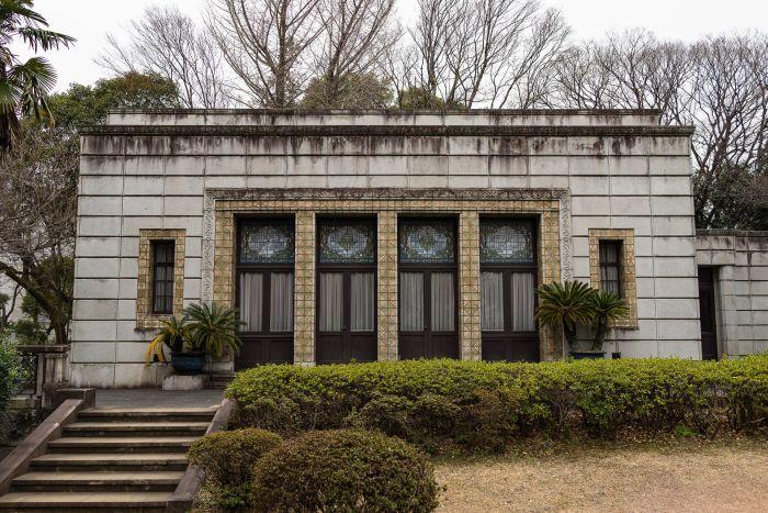 Museo Conmemorativo de Shibusawa Seien Bunko