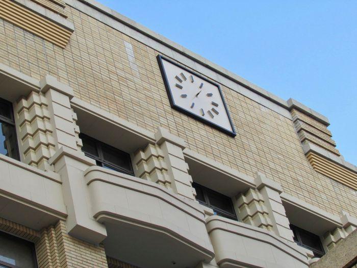 Tokio Art Decó desaparecido