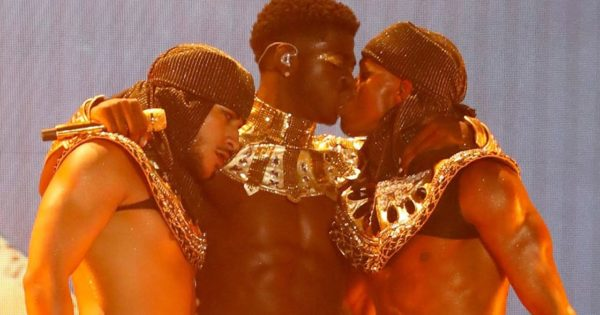 Crítica disco MONTERO de Lil Nas X