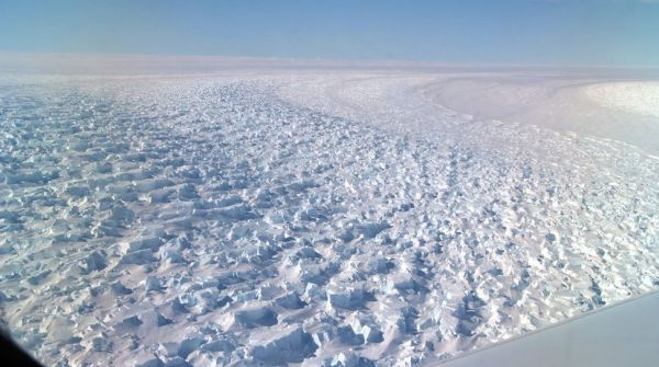 La Antártida y Solar Power de Lorde