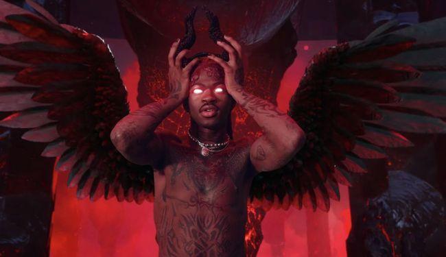 Lil Nas X es el demonio