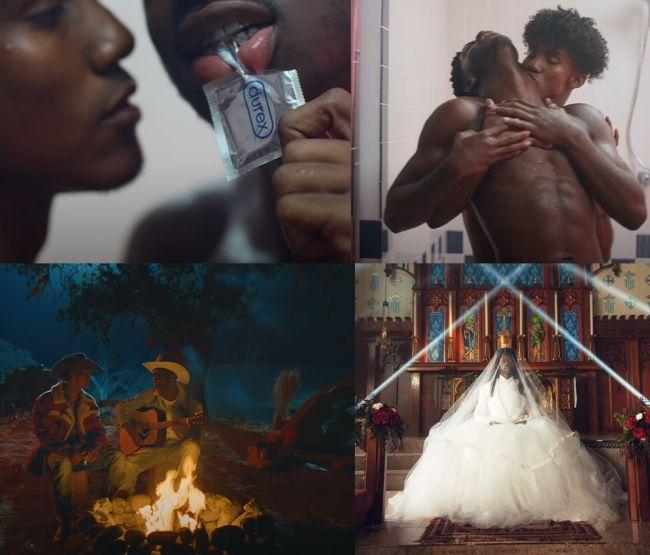 Significado vídeo THATS WHAT I WANT de Lil Nas X